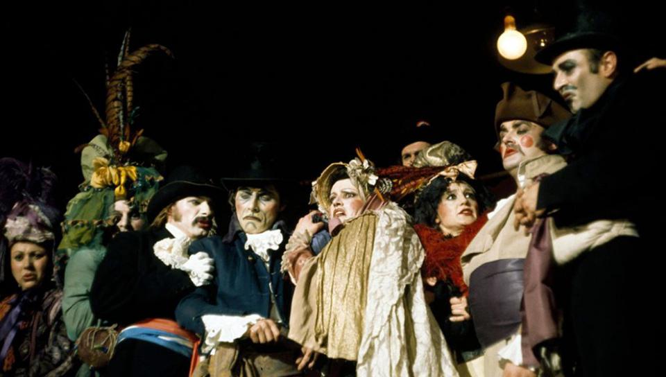 《1789》劇照(取自陽光劇團官網)