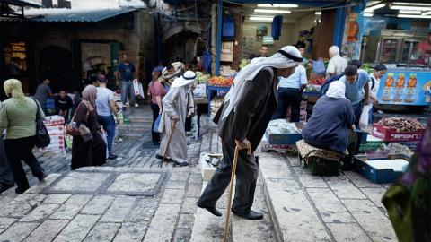 圖片來源:《耶路撒冷》(愛米粒提供)