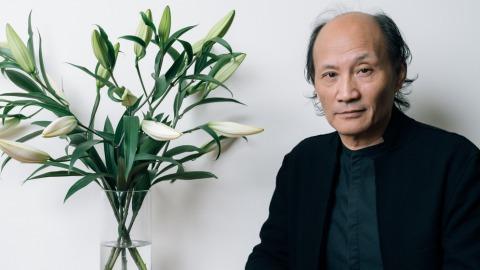 《我們並不知道》作者金宇澄。