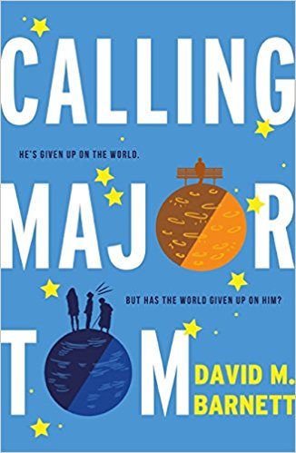 CALLING MAJOR TOM by David Barnett.jpg