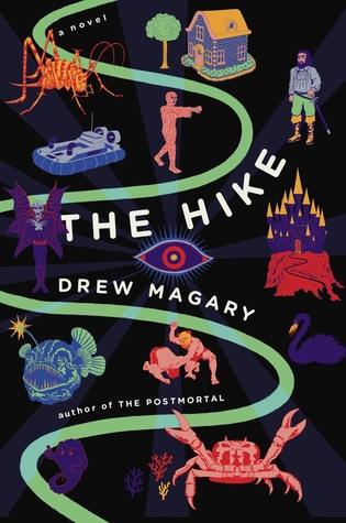 THE HIKE by Drew Magary.jpg